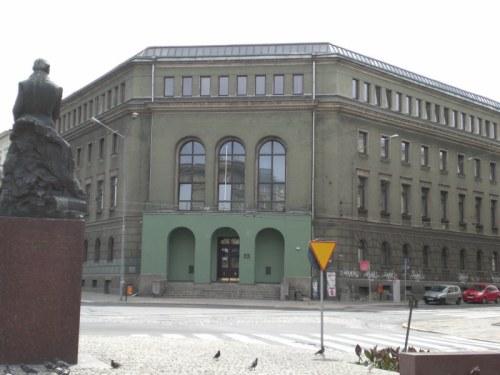 Academia of Fine Arts