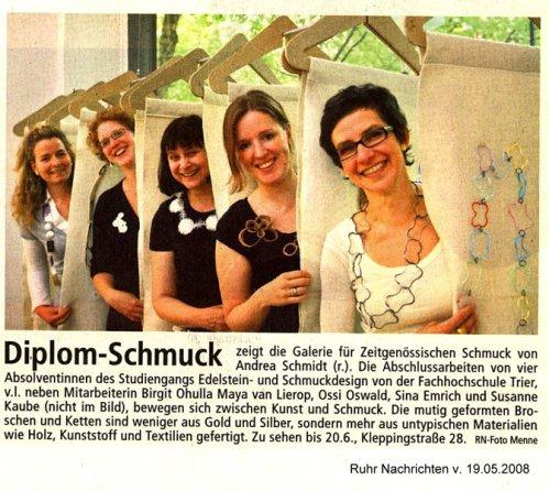 Gallery Andrea Schmidt
