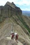 Mandango hike